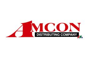 美国最大的批发分销商之一:AMCON Distributing Company(DIT)