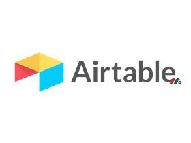 云协作服务平台独角兽:Airtable(Formagrid, Inc.)