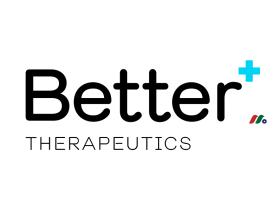 通过智能手机应用程序帮助患者治疗的公司:Better Therapeutics(BTTX)