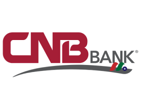 区域银行控股公司:CNB Financial Corporation(CCNE)