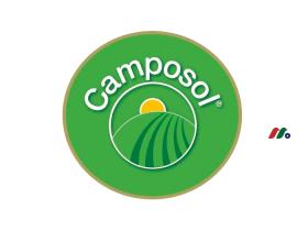 秘鲁农产品供应商:Camposol Holding(CMSL)