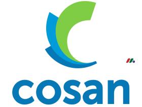 巴西炼油及加油站运营商:科桑公司Cosan S.A.(CSAN)