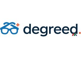 教育科技及在线教育平台:Degreed, Inc.