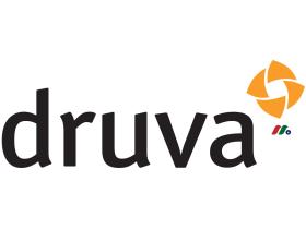 基于SaaS的云数据保护和管理独角兽公司:Druva Inc.