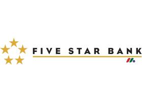 加州银行控股公司:五星银行Five Star Bancorp(FSBC)