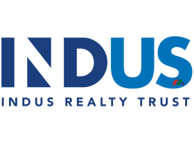 工业/仓库物业REIT公司:INDUS Realty Trust, Inc.(INDT)