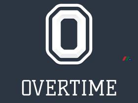 分布式体育网络:Overtime Sports Inc.