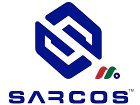 可穿戴和远程操作军用及工业机器人开发商:Sarcos Robotics(STRC)
