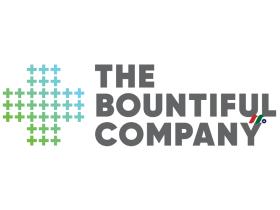 健康产品供应商自然之宝母公司:The Bountiful Company(BTFL)