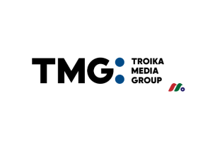全球营销服务公司:Troika Media Group, Inc.(TRKA)