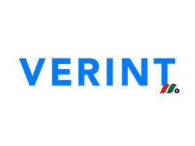 客户参与管理安全性监视和商业智能的软件:慧锐系统Verint Systems Inc.(VRNT)