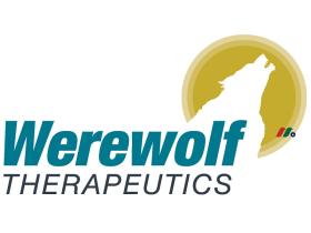 临床前癌症生物技术公司:狼人疗法Werewolf Therapeutics(HOWL)