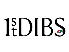艺术品珠宝股东及奢侈品电商平台:1stdibs.com(DIBS)