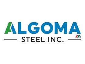 加拿大第二大钢铁生产商:Algoma Steel(LEGO)