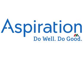 零售银行业务和投资服务公司:Aspiration Partners, Inc.