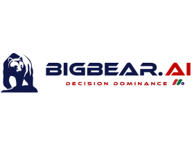 政府人工智能机器学习高级分析和数据科学提供商:BigBear.ai