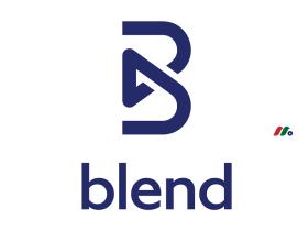 数字贷款平台独角兽:Blend Labs, Inc.