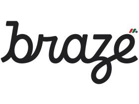 客户关系管理云软件独角兽:Braze, Inc.