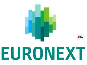 全球第五欧洲最大证券交易所:泛欧交易所Euronext N.V.(EUXTF)