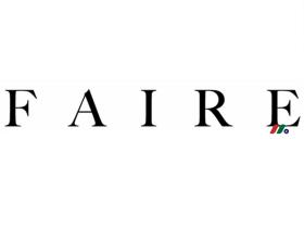 批发电子商务网站独角兽:Faire Wholesale, Inc.