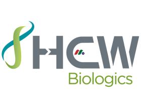 免疫疗法生物技术公司:HCW Biologics(HCWB)