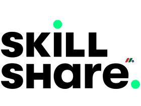 在线学习教育技术平台:Skillshare, Inc.