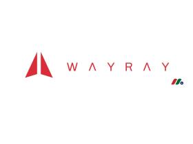 阿里和保时捷支持的汽车全息AR技术独角兽公司:WayRay AG