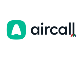 法国基于云的呼叫中心软件独角兽:Aircall.io, Inc.