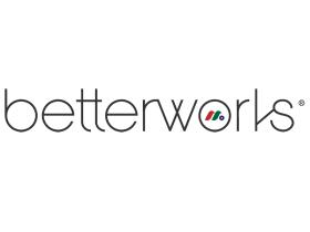 基于云的 HR 软件开发商:Betterworks Systems, Inc.