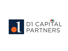 美国公共和私募投资公司:D1 Capital Partners
