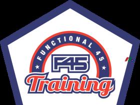 马克沃尔伯格支持的健身特许经营商:F45 Training(FXLV)