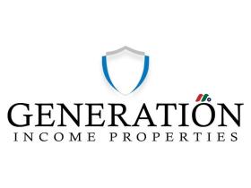 Nano-cap REIT公司:Generation Income Properties(GIPR)
