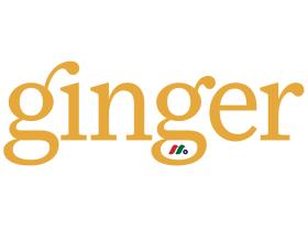 全天候情感支持按需心理健康独角兽公司:Ginger.io, Inc.