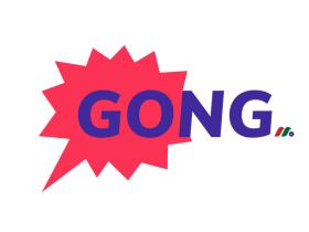 大规模提供见解的收入智能平台独角兽:Gong.io, Limited