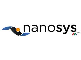 显示器量子点技术开发商:Nanosys Inc.
