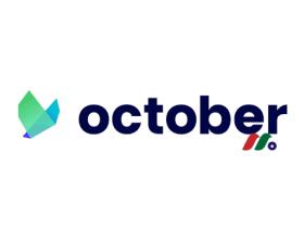 法国商业贷款在线市场:October SA