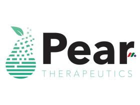 基于软件的数字治疗平台公司:Pear Holdings Corp.(PEAR)