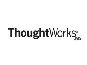 改变软件设计创建和交付的社区:思特沃克ThoughtWorks, Inc.