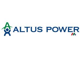 太阳能发电储能和电动汽车充电站服务公司:Altus Power, Inc.(AMPS)