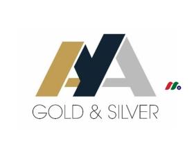加拿大金银矿业公司:Aya Gold & Silver Inc.(MYAGF)