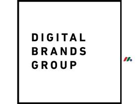 品牌服装投资公司:Digital Brands Group, Inc.(DBGI)