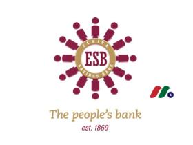 美国银行控股公司:Elmira Savings Bank(ESBK)