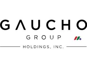 南美房地产开发投资公司:Gaucho Group Holdings, Inc.(VINO)