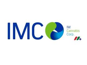 以色列医用大麻产品育种种植和供应公司:IM Cannabis Corp.(IMCC)