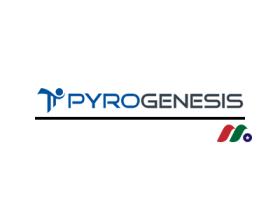 特种工业机械生产商:PyroGenesis Canada Inc.(PYR)