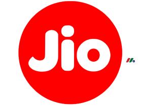 印度最大的移动网络运营商:Reliance Jio Infocomm