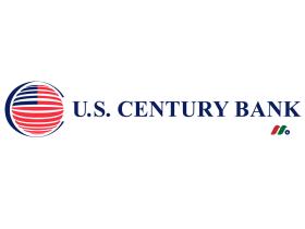 美国迈阿密社区银行:U.S. Century Bank(USCB)
