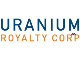加拿大铀矿特许权使用费公司:Uranium Royalty Corp.(UROY)