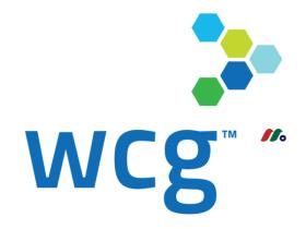 临床试验解决方案提供商:WCG Clinical(WCGC)