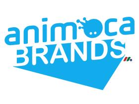 香港数字娱乐区块链游戏和人工智能公司:Animoca Brands Corporation